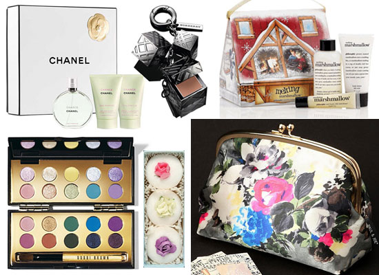 Bella's Xmas Gift Guide: Beautiful Presents for Your BFF!