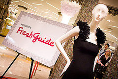 Pictures From PopSugar's FreshGuide Girls' Night Out at Saks
