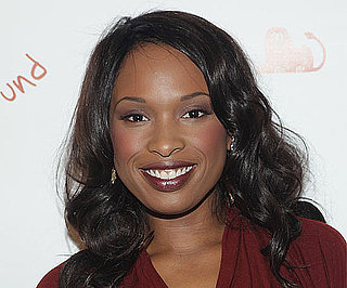 A Fall Makeup Look as Seen on Jennifer Hudson