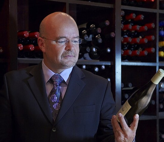 Our Expert: Jardinière Wine Director Eugenio Jardim