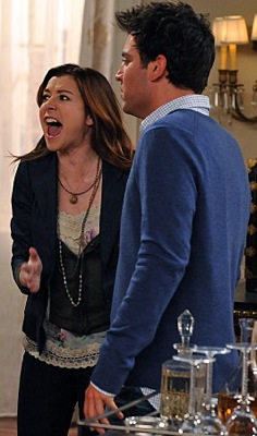 Lily Aldrin's Style on How I Met Your Mother