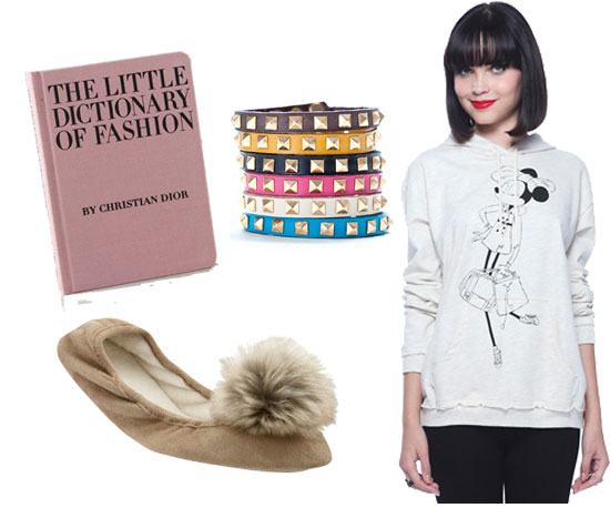 Fab Gift Guide: 25 Fashion-Forward Gifts Under $25