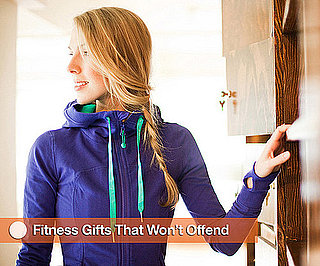 Fitness Gifts That Won't Offend