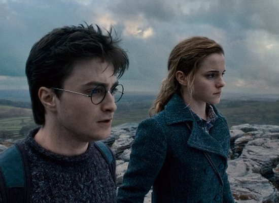 Most Epic Movie: Harry Potter and the Deathly Hallows Part I