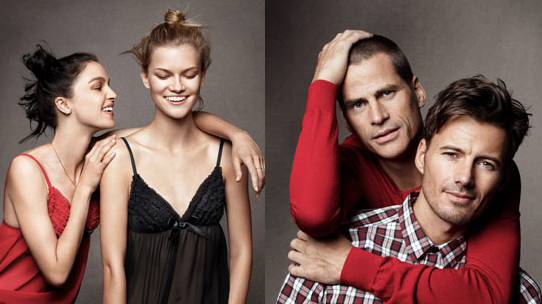 H&M's holiday ads warm my heart!