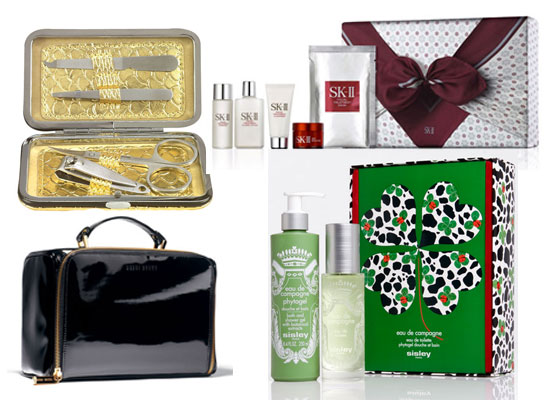 Bella's Xmas Gift Guide: Decadent Gifts for a Glamorous Gran!