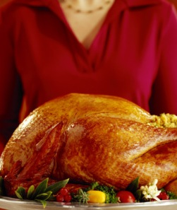 Tips For Surviving Thanksgiving Weekend 2010-11-25 04:00:14