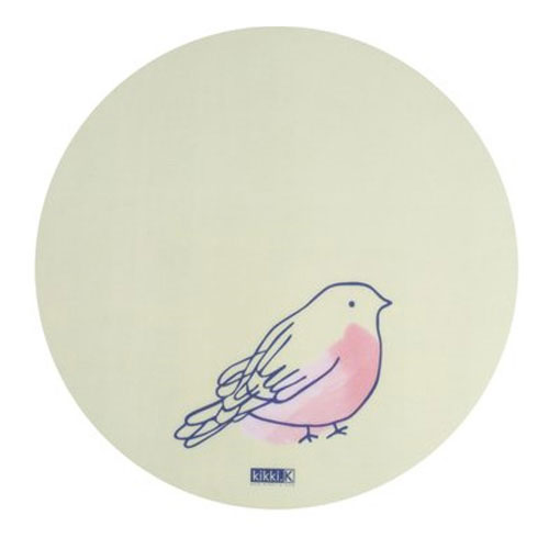 Var Bird Mouse Pad