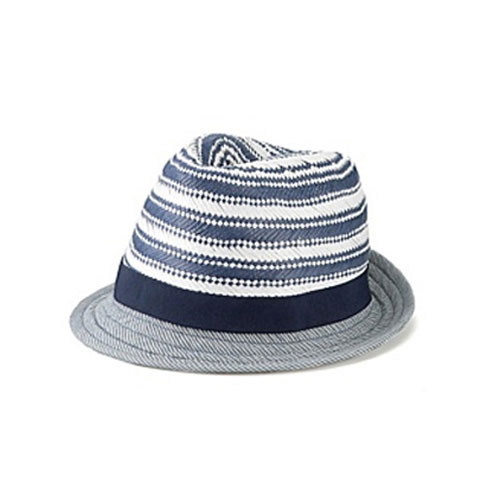Stripe Trilby, $49.95 from Country Road