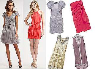 Frocktastic Christmas Gifts For Your Party Loving Friend: Party Dress Gift Guide