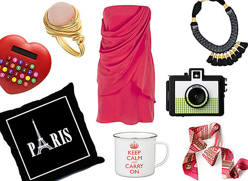 Christmas Gift Ideas for Secret Santa, Fathers, Boyfriends, Brothers, Accessories and Party Dresses
