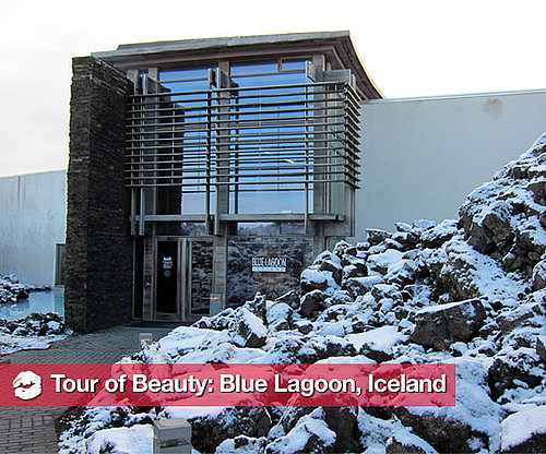 Blue Lagoon Spa in Iceland: Pictures and Travel Guide