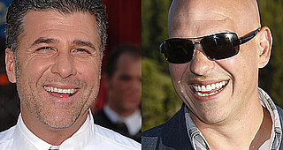 Fun Facts About Michael Chiarello and Michael Symon