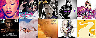 The Best Pop Albums of 2010