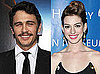 James Franco and Anne Hathaway to Host 2011 Oscars