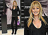 Kate Moss at Vintage Perfume Launch