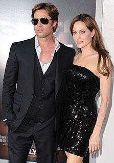 Johnny Depp Calls Brad Pitt Angelina's Husband