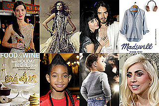 Best Trends, Magazine, Websites, Celebrity News, Couples, Photos of 2010