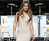 Slide Picture of Jennifer Lopez at Boys and Girls Club Event