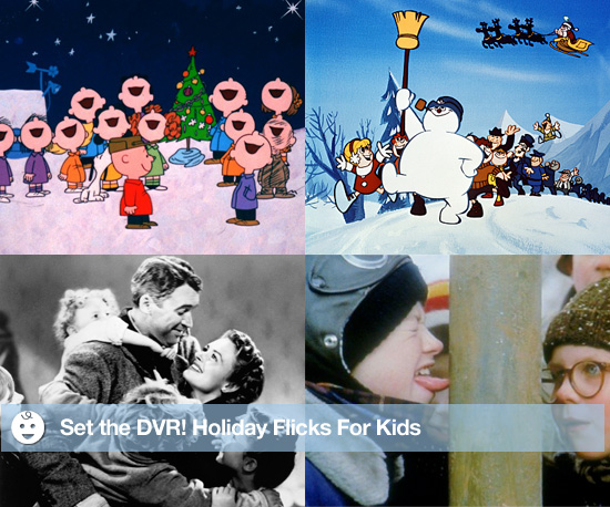 Holiday Movies on TV