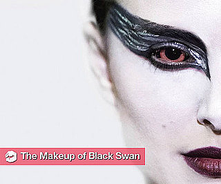 The Makeup Used in Black Swan
