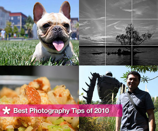 Best Photography Tips For Beginners in 2010