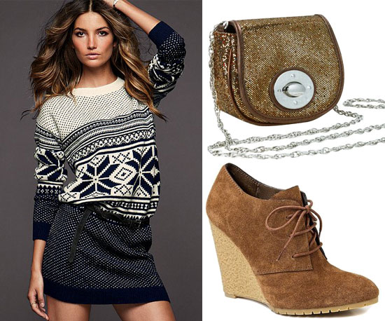 Fab's December Must Haves — Cozy and Sparkling!