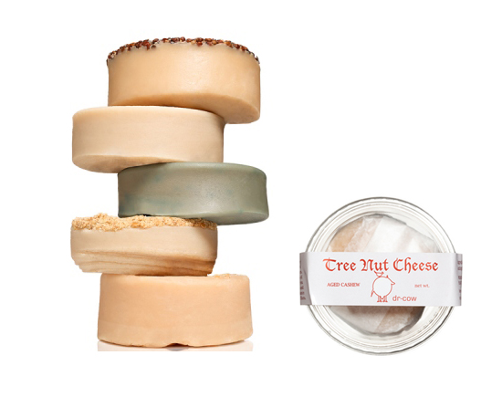 Tree Nut Cheese Box