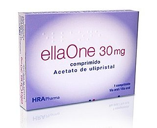 Ella Morning After Pill Now For Sale in US