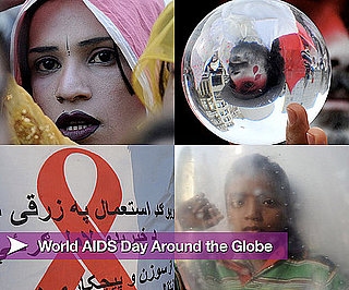 World AIDS Day Pictures