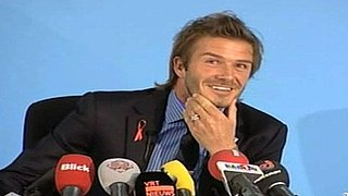 Video of David Beckham and Prince William 2010-12-01 14:13:26
