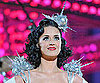 Get Festive New Holiday Hair Accesories Like Katy Perry&#039;s Grammy Concert Look