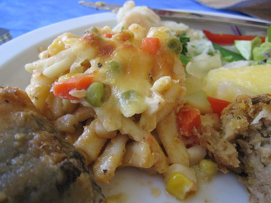Traditional Cuisine of Barbados