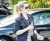 Slide Picture of Reese Witherspoon Leaving Spa in LA