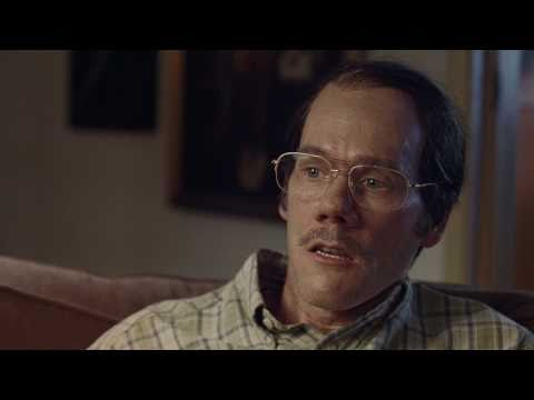 Kevin Bacon in New Google TV Logitech Revue Ad