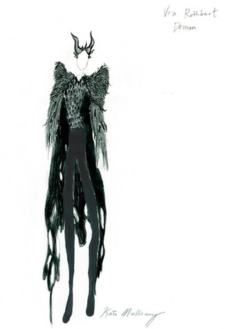 Black Swan Opens Tomorrow — Sneak Peek the Costumes!