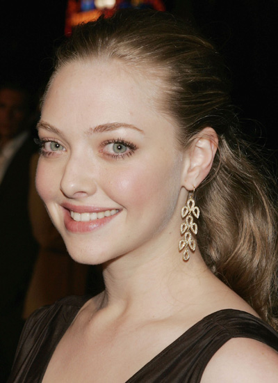 February 2006: Premiere of Big Love