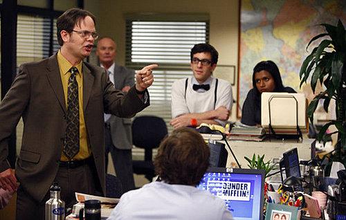 "The Office Recap, Episode ""China"""