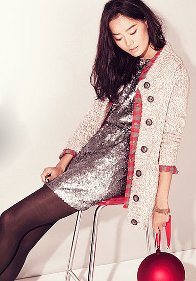 Pictures of Madewell Holiday Looks