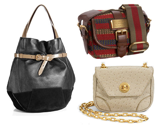 The Bags to Have: 10 Marc Jacobs Creations We're Coveting Right Now