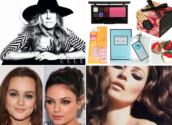 Best of BellaSugar This Week: Gossip Girl Season 4, The Sugar Awards 2010 & More!