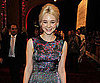 Slide Picture of Carey Mulligan at Dubai Film Festival