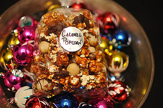 Chocolate and Caramel Popcorn Recipe