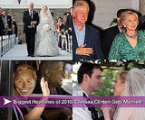 Pictures From Chelsea Clinton's Wedding