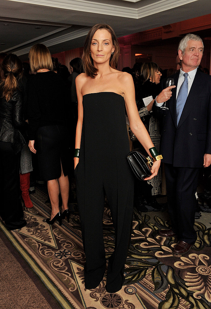 Phoebe Philo in Celine