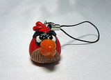 Angry Birds ornament ($6.50)