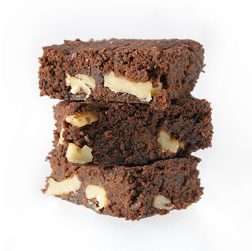 Do You Like Brownies With Nuts?