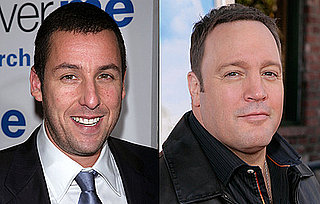 Adam Sandler and Kevin James to Star in Valet Guys