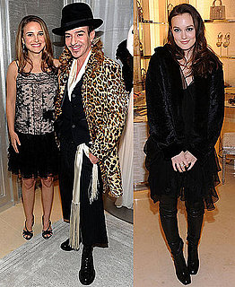 Pictures of Natalie Portman, Liv Tyler, and Amy Adams at Dior Celebration in NYC 2010-12-09 05:00:00