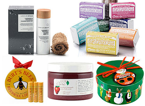 BellaSugar's 2010 Christmas Gift Guide: Natural Organic Beauty Christmas Gifts!